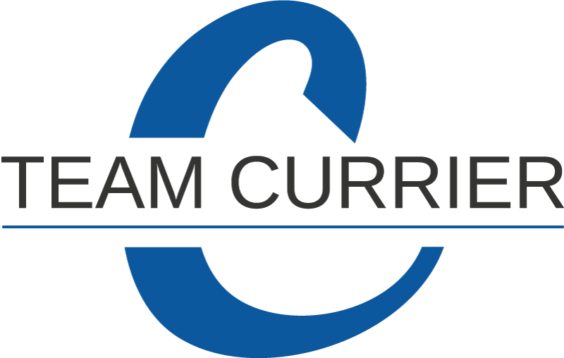 Team Currier logo